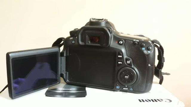 Fotografia equipamento completo Canon - Foto 2