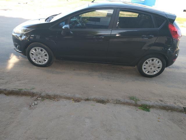 New Fiesta LS 1.5 - Foto 5