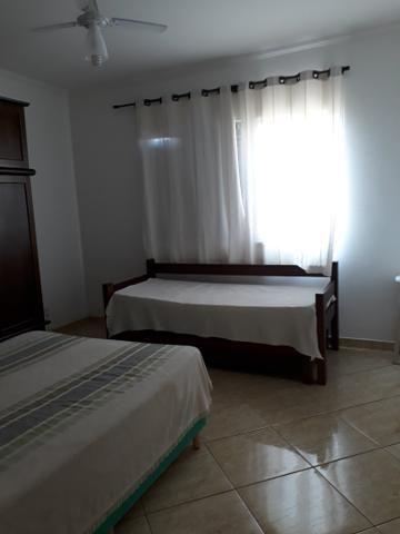 Apartamento temporada Ubatuba 15 passos do mar - Foto 5