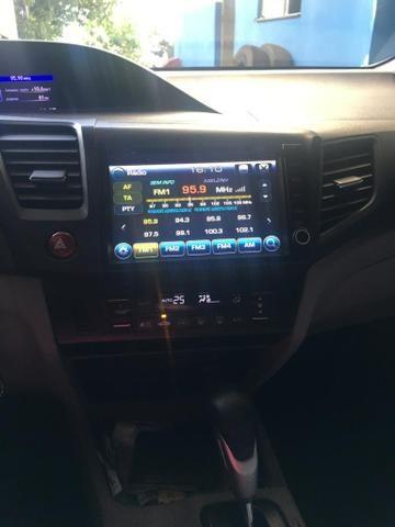 Honda Civic 14/15 oportunidade! Contato 79 9- * - Foto 4