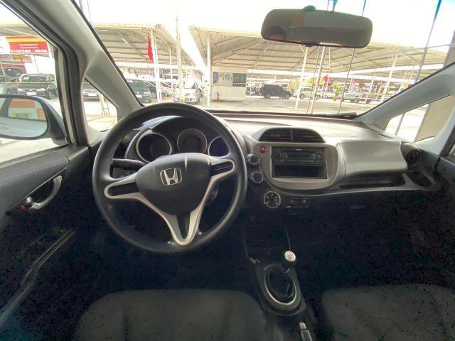 Honda Fit Lx 1.4 completo, Veiculo impecável! Oportunidade - Foto 14