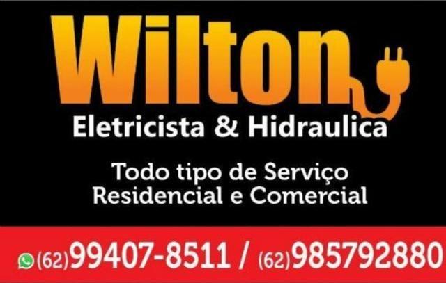 Todos serviços Elétricos e hidráulico