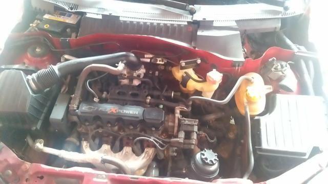 Corsa Hatch 1.0 2008/2009 - Foto 4