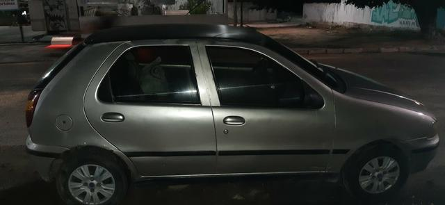 Fiat Pálio 97 leia o anúncio