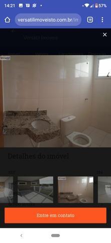 Alugo Apartamento - Resid. Mediterrâneo - Foto 7