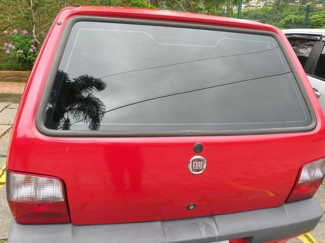 Vendo ou troco uno 2012 por veículo de menor valor - Foto 3