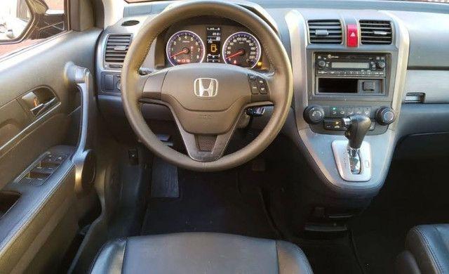 Honda CR-V LX 2009 Linda! - Foto 8