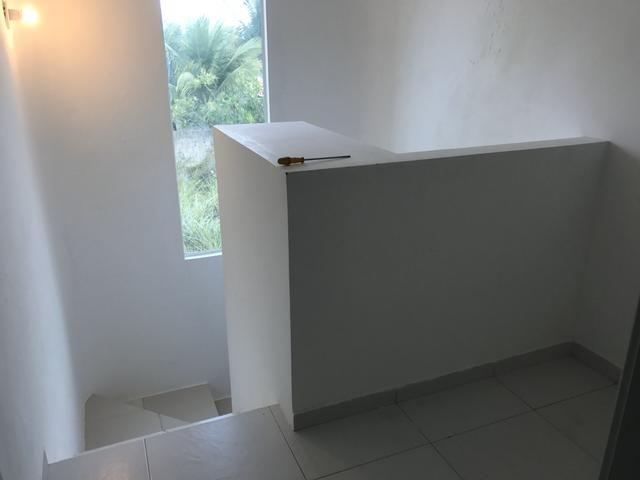 Duplex Mobiliado na Barra de São Miguel(VENDO OU ALUGO) - Foto 7