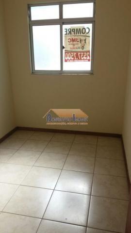 Apartamento à venda com 3 dormitórios em Jaraguá, Belo horizonte cod:39009 - Foto 12