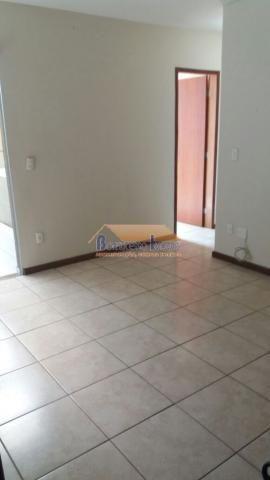 Apartamento à venda com 3 dormitórios em Jaraguá, Belo horizonte cod:39009 - Foto 3