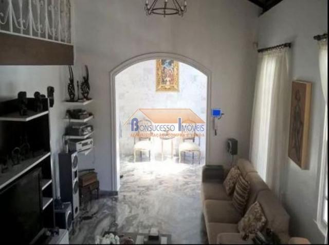 Casa à venda com 4 dormitórios em Santa amélia, Belo horizonte cod:36248 - Foto 3