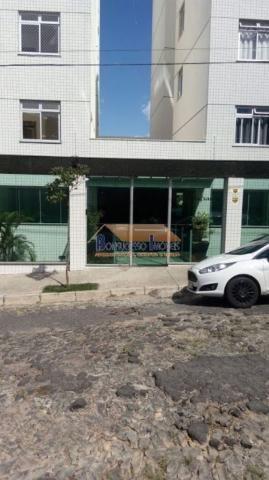 Apartamento à venda com 3 dormitórios em Ana lúcia, Sabará cod:37760 - Foto 15