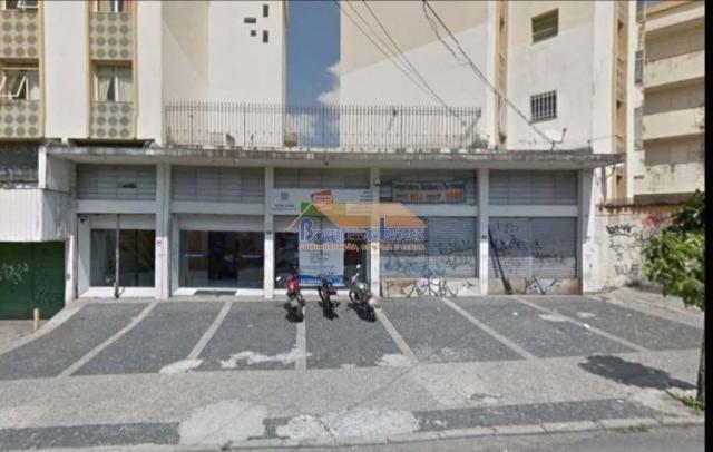 Loja comercial à venda em Santa efigênia, Belo horizonte cod:37759 - Foto 8