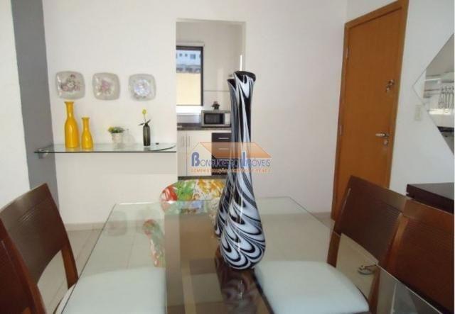 Apartamento à venda com 3 dormitórios em Sagrada família, Belo horizonte cod:38173 - Foto 4