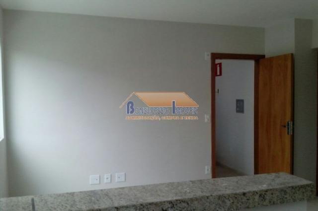Apartamento à venda com 2 dormitórios em Pindorama, Belo horizonte cod:36292 - Foto 3