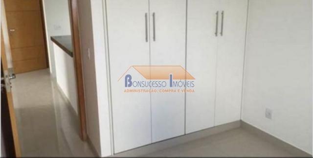 Apartamento à venda com 2 dormitórios em Santo andré, Belo horizonte cod:31358 - Foto 3