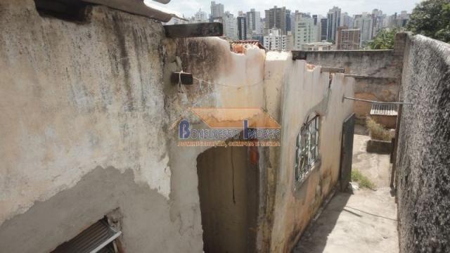 Loteamento/condomínio à venda em São lucas, Belo horizonte cod:30063 - Foto 4