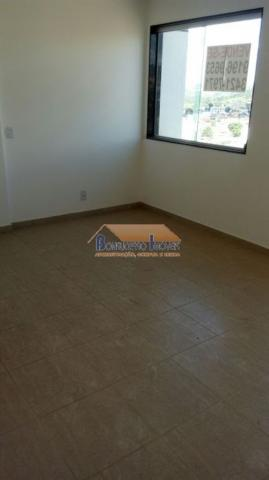 Apartamento à venda com 3 dormitórios em Ana lúcia, Sabará cod:37760 - Foto 9