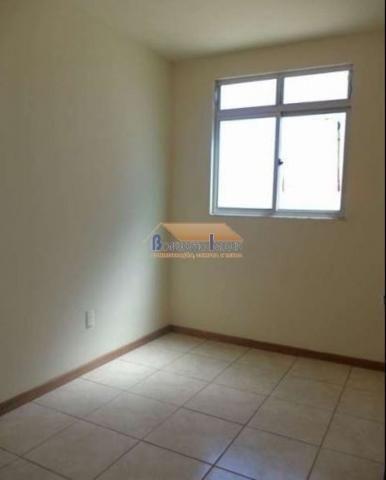 Apartamento à venda com 3 dormitórios em Jaraguá, Belo horizonte cod:39009 - Foto 10