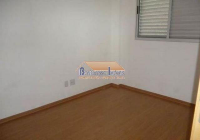 Cobertura à venda com 3 dormitórios em Ouro preto, Belo horizonte cod:32230 - Foto 4