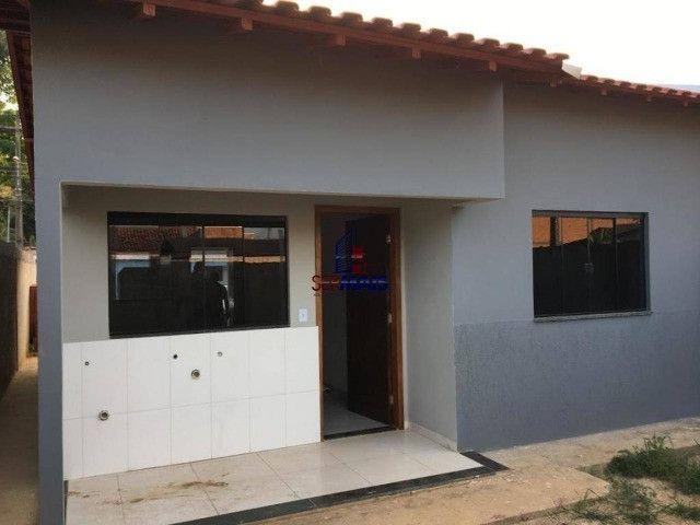 Casa com 2 dormitórios à venda, por R$ 150.000 - São Bernardo - Ji-Paraná/RO - Foto 7