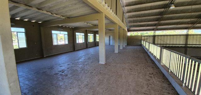 Centro Esportivo - Campo e quadra oficial - 10.458 m² Itaguaí - Foto 3