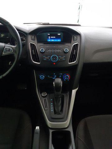 Ford Focus Sedan 2.0 Automático - Foto 10