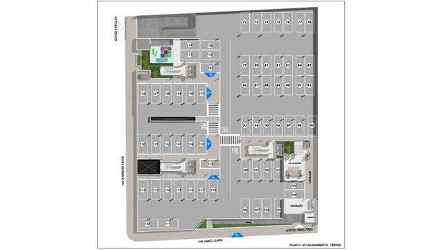 Condomínio Humberto de Campos - Apartamento - Parnaíba-Piaui - Foto 17