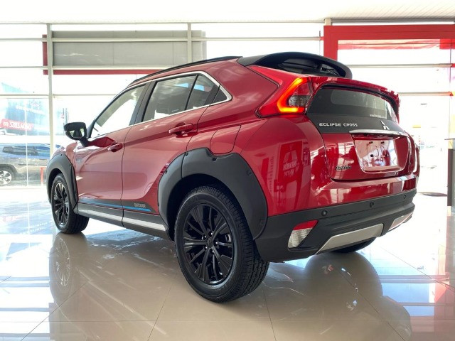 Mitsubishi Eclipse Cross Outdoor 4x4 1.5 2020 - 0 km - Foto 6