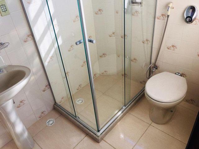 Vendo - Apartamento com dois dormitórios no Centro de São Lourenço-MG - Foto 4