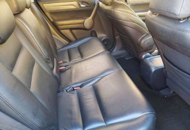 Honda CR-V LX 2009 Linda! - Foto 10
