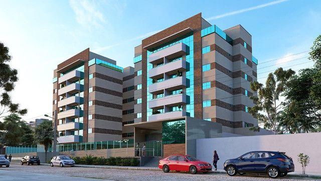 Condomínio Humberto de Campos - Apartamento - Parnaíba-Piaui