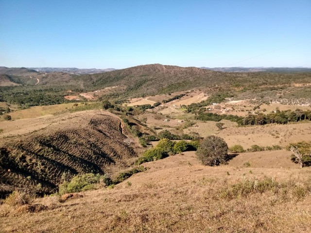 Terreno com 19 hectares cod 03 - Foto 3