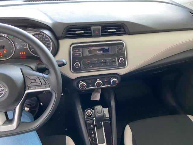 Nissan Versa Sense 1.6 CVT completo 2021!!!( me chama no zap) - Foto 9