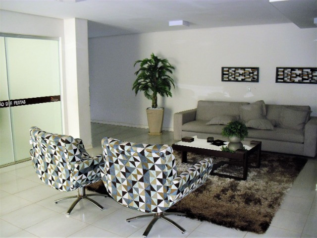 Apartamento - 308 Sul - Res. Maria Clara - Foto 7