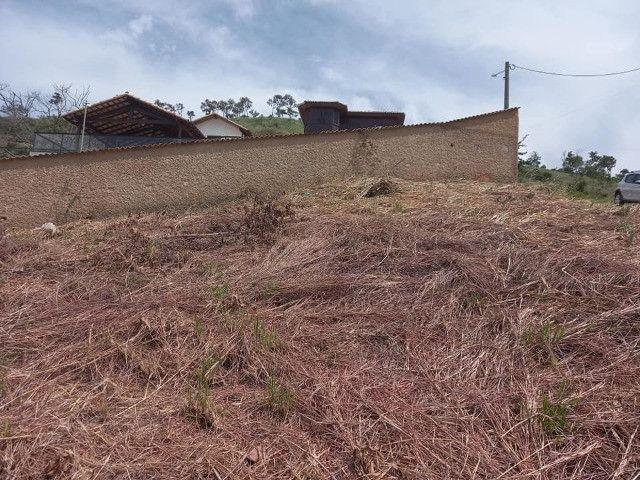 A RC+Imóveis vende um terreno com vista para as montanhas em Werneck - Paraíba do Sul - RJ - Foto 14