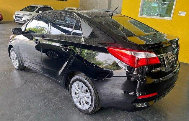 Hyundai - HB20S 1.6 Comf. Plus Aut. - 2018 - Foto 4
