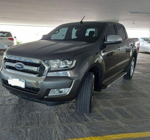 Vendo Ford Ranger 2019 XLT