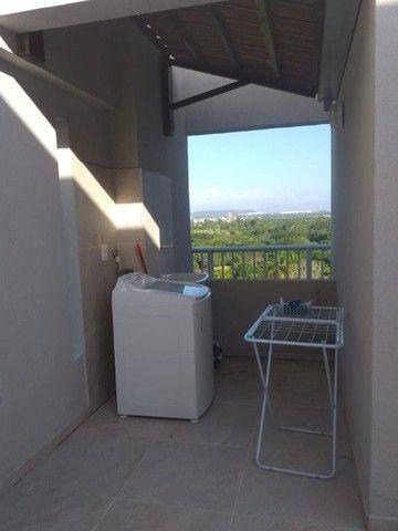 Excelente Apartamento  Cobertura no Centro Eusébio - Foto 14