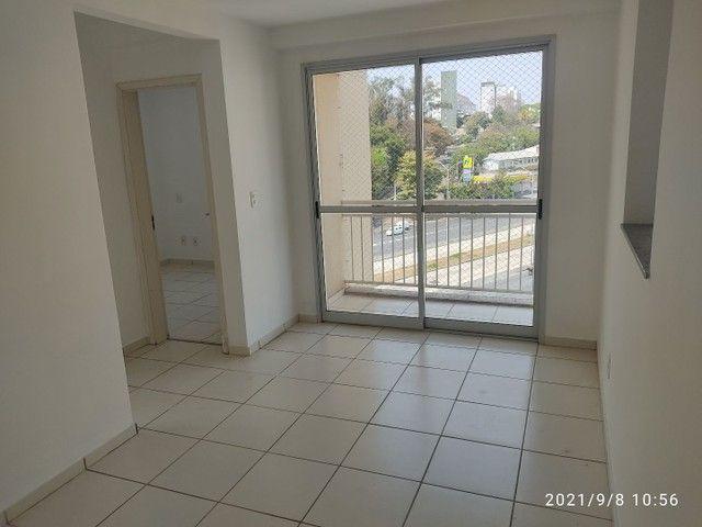 Apartamento 2 Quartos Varanda 1 Vaga, Elevador, Santa Branca - Foto 5