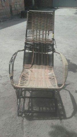 2 cadeira  - Foto 2