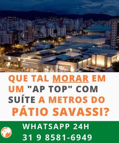 Apartamento TOP! São Pedro -De 600 por 499mil!!! Melhor Investimento -Entrada Facilitada - Foto 3