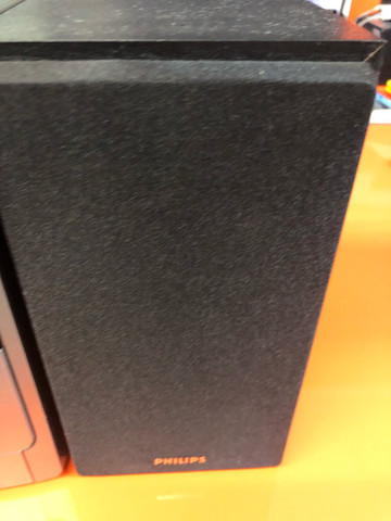 Micro System Philips MCM 166 - Foto 4