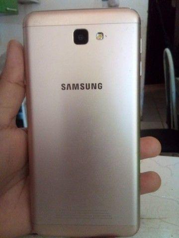 Samsung Galaxy  j7prime  - Foto 2