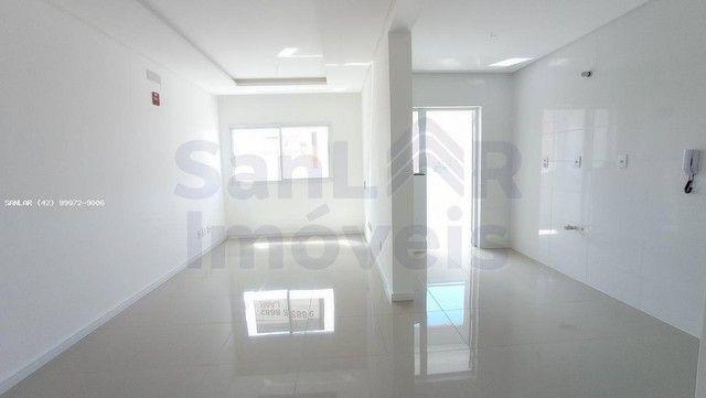 Apartamento para Venda em Ponta Grossa, Jardim Carvalho, 2 dormitórios, 1 suíte, 2 banheir - Foto 14