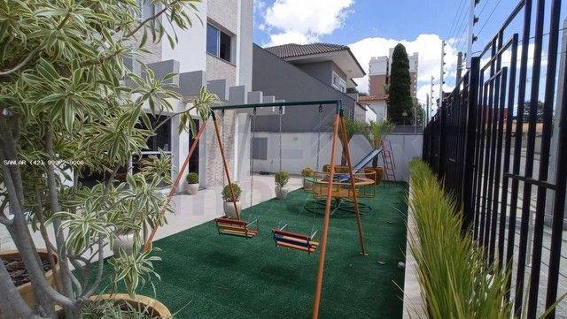 Apartamento para Venda em Ponta Grossa, Jardim Carvalho, 2 dormitórios, 1 suíte, 2 banheir - Foto 3