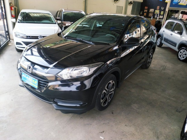 Honda HR-V Lx 1.8 Completa - Foto 2