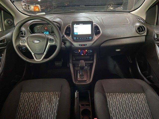 Ford Ka SE Plus  Aut 2020 - Foto 4