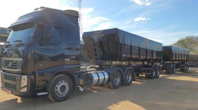 Caminhão volvo FH 540 de forma parcelada!  - Foto 2