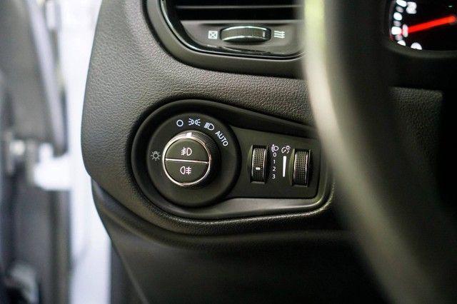 RENEGADE 2018/2018 1.8 16V FLEX LIMITED 4P AUTOMÁTICO - Foto 14